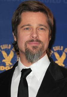 Brad Pitt to Star in The Tiger With Darren Aronofsky 2010-05-12 10:30:03