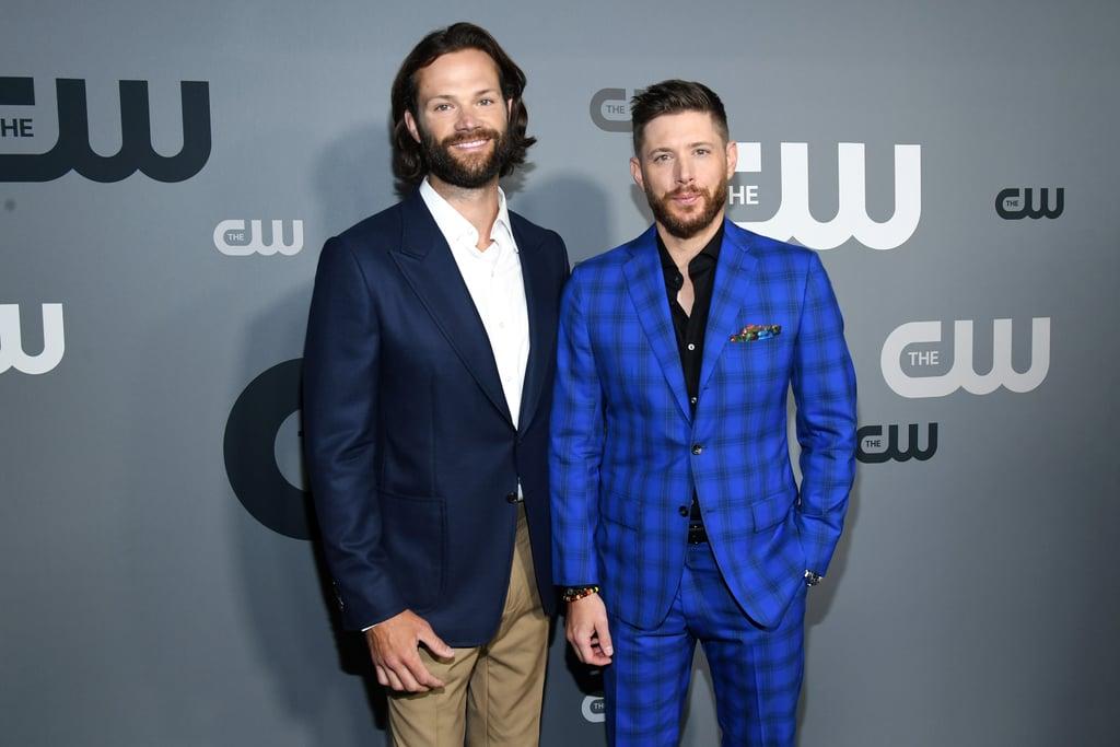 Jensen on Jared