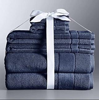 Best Bath Towels at Kohl's