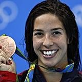 Maya DiRado, Schwimmen, USA