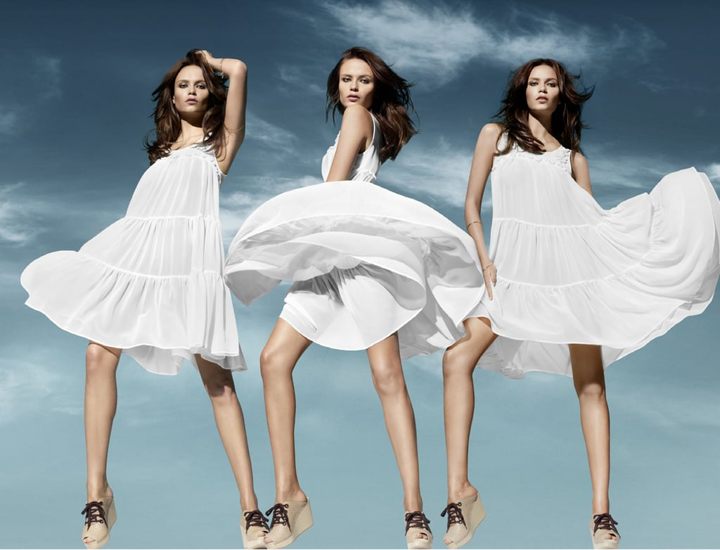 H&M Conscious Collection Hits Stores in April