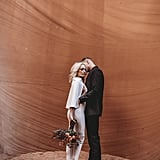 Sexy Couples Canyon Photo Shoot
