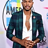 Trevor Jackson Hottest Photos