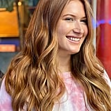 Summer 2020 Hair Colour Trend: the New Strawberry Blonde