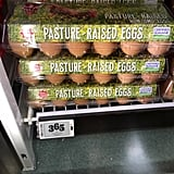Pasture-Raised, Non GMO Eggs by Red Hill Farms