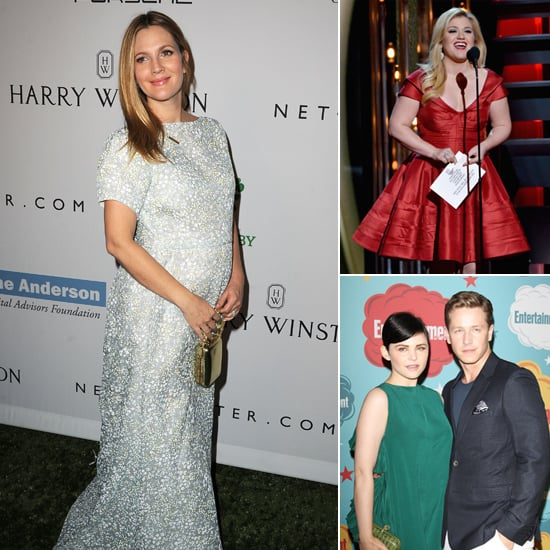 Celeb Arrivals to Watch For in The Coming Months