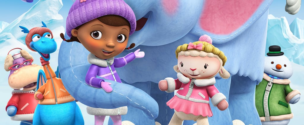 Disney Channel and Disney Junior Holiday Episodes 2019