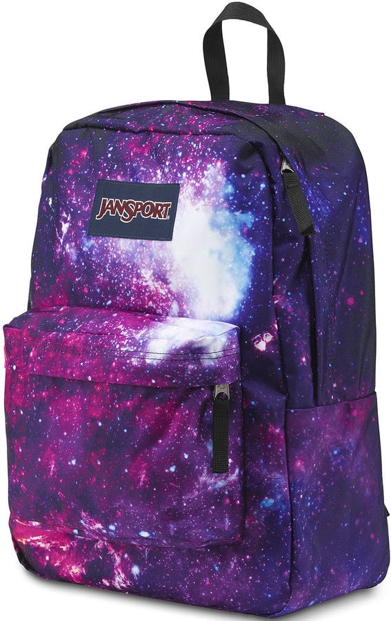 JanSport Galaxy Backpack | Backpacks Under $50 | POPSUGAR Moms ...