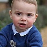 Prince Louis Pictures