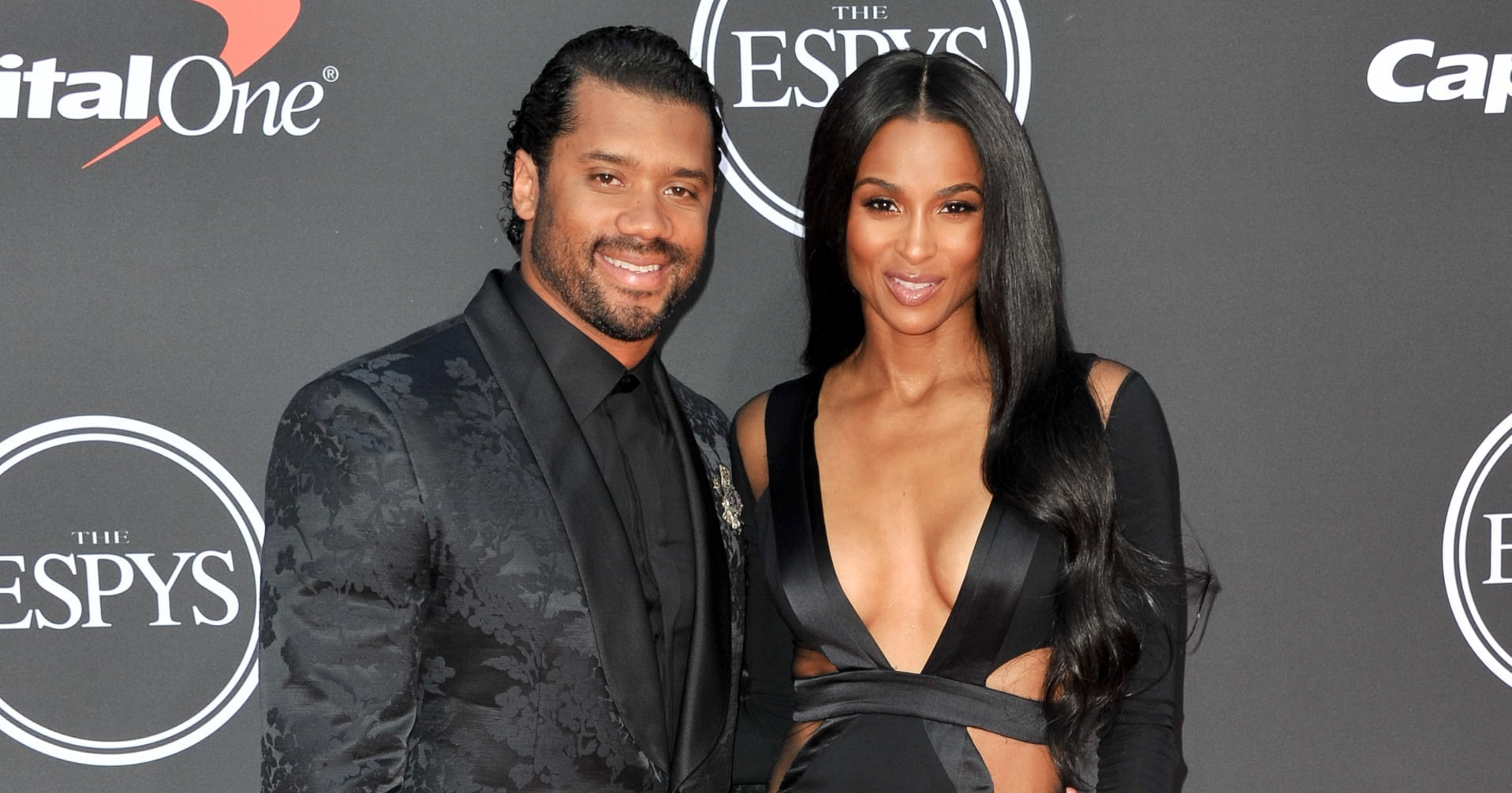 Ciara and Russell Wilson Enjoy Romantic Miami Date Night After Pregnancy Announcement