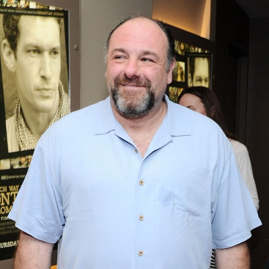 James Gandolfini Dead at 51 From Suspected Heart Attack