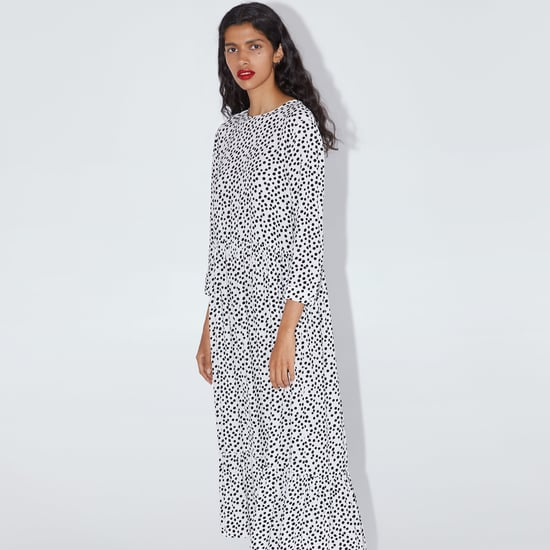 Best Polka Dot Dresses Summer 2019