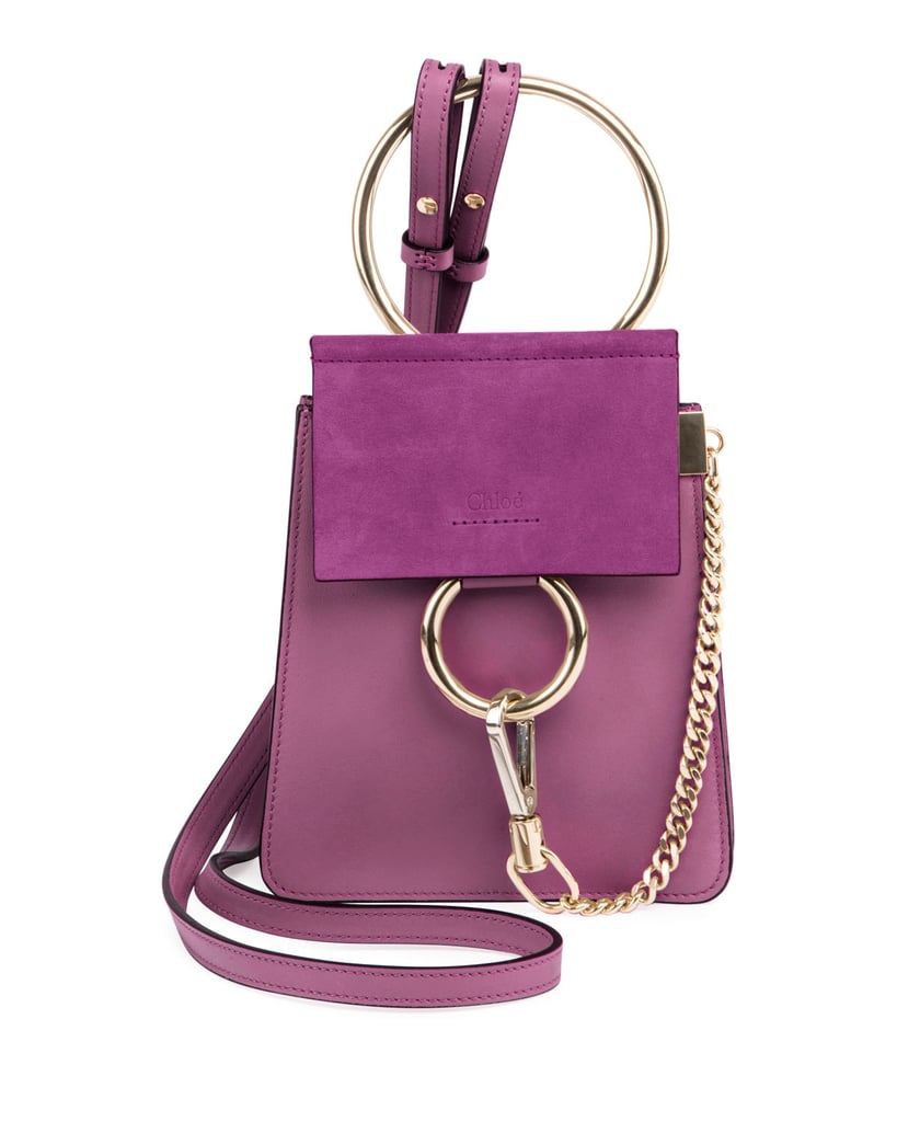 Ultra Violet bag