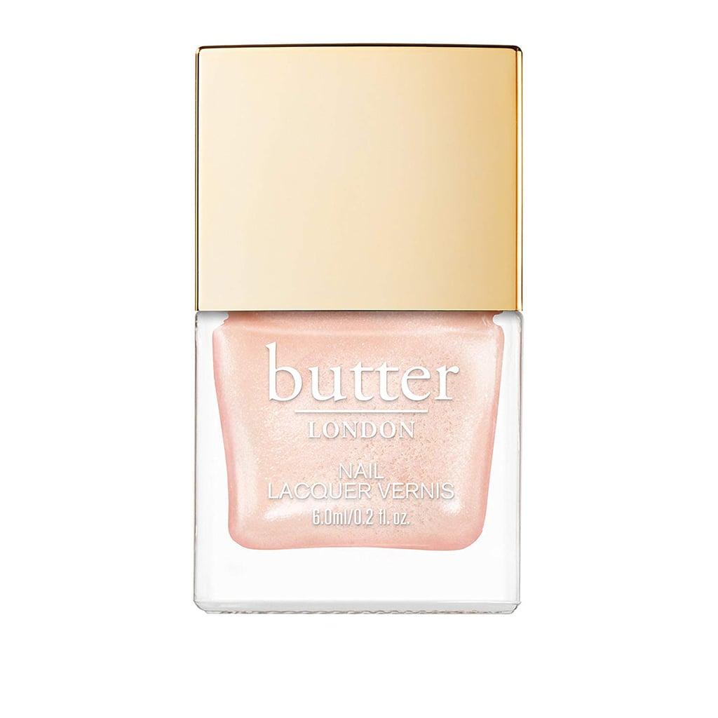 butter LONDON Glazen Fashion Size Nail Lacquer | Best Spring Nail ...