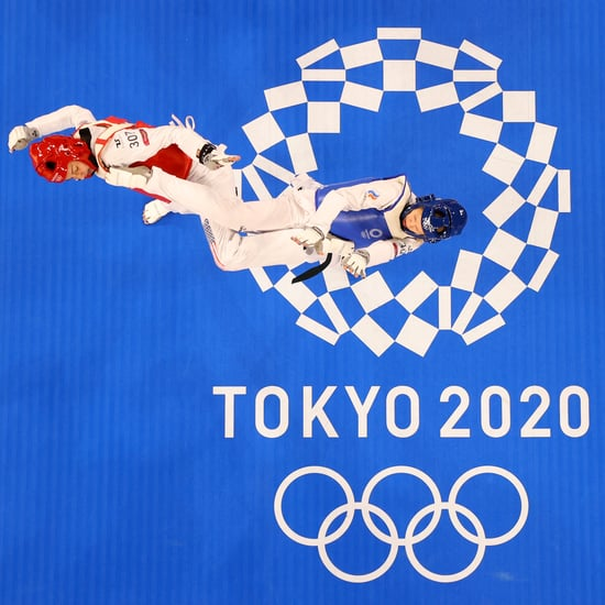 Taekwondo Analyst Reacts to Anastasija Zolotic's Olympic Win