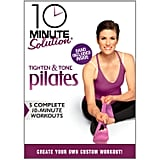 Tighten & Tone Pilates With Resistance Band