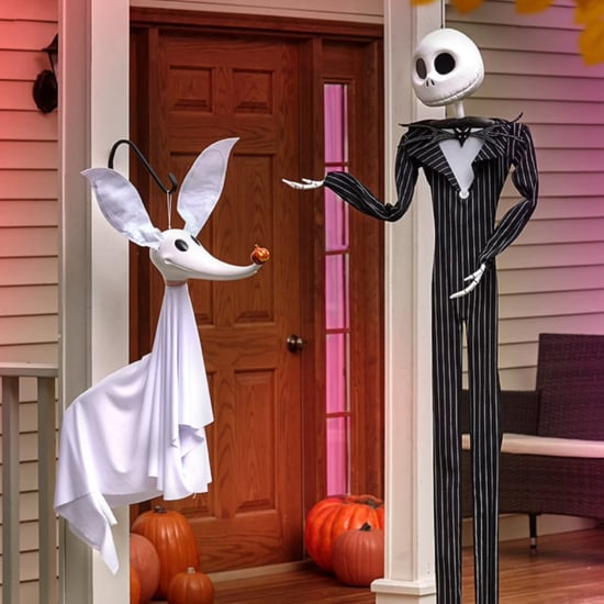 Best Nightmare Before Christmas Halloween Decorations | 2021