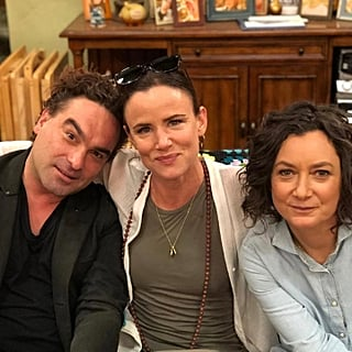 Will Johnny Galecki Be on The Conners?