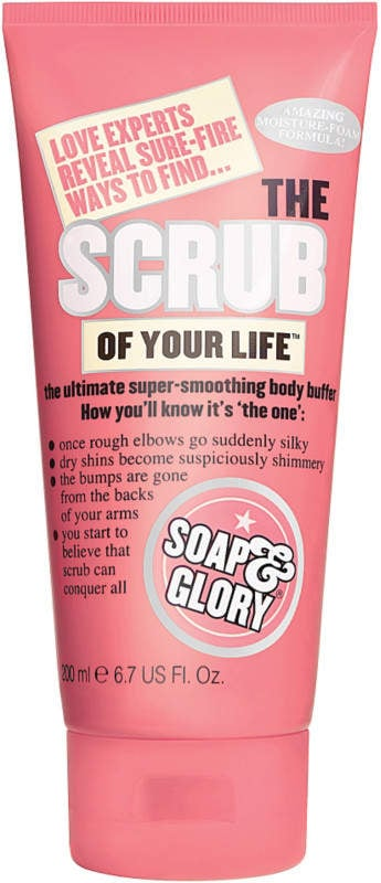 Soap & Glory The Scrub Of Your Life