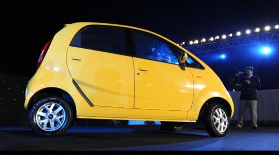 World, Meet Your Cheapest Car!
