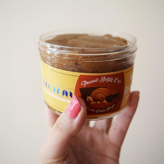 Smart Choice Protein Cookie Dough Review