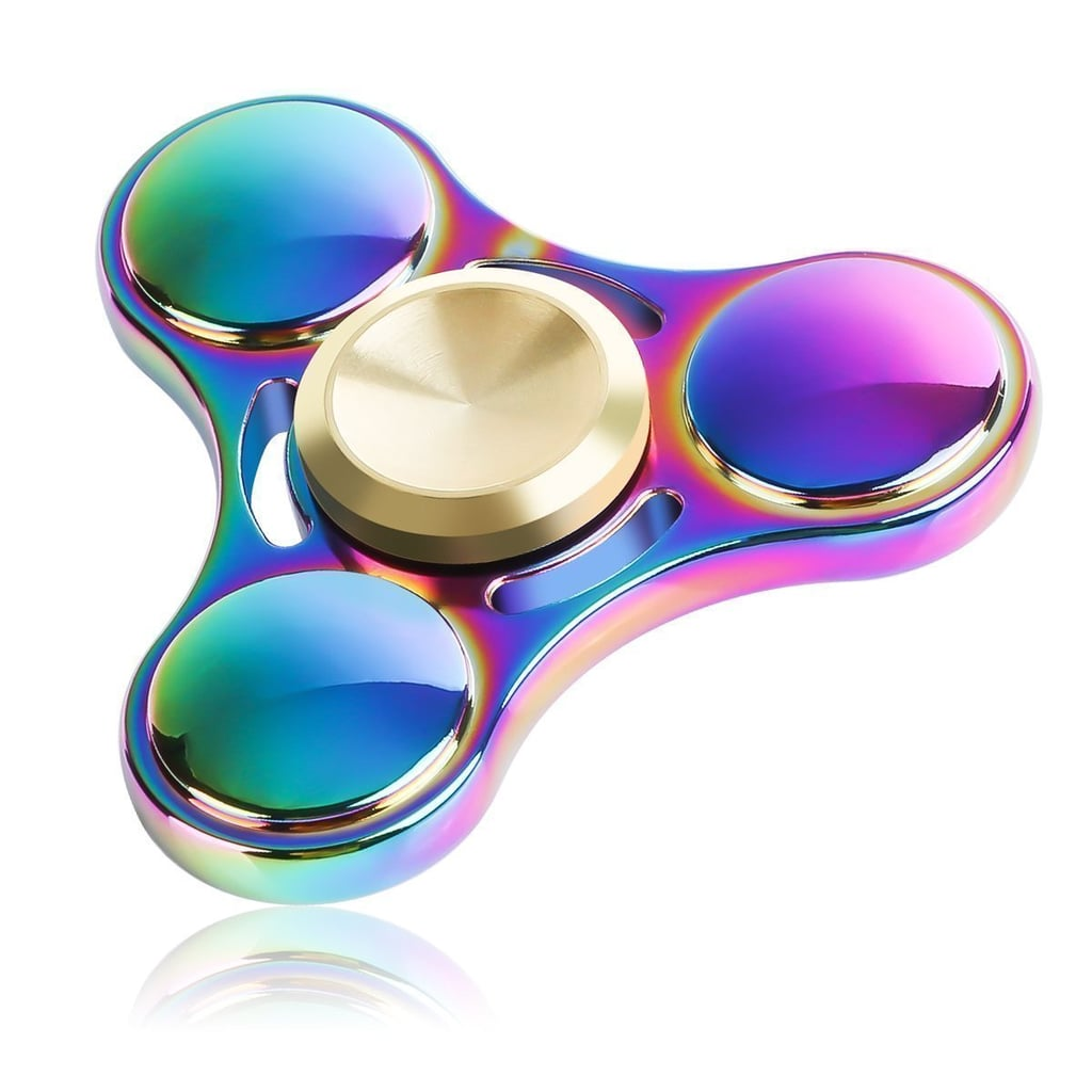 Atesson Fidget Spinner