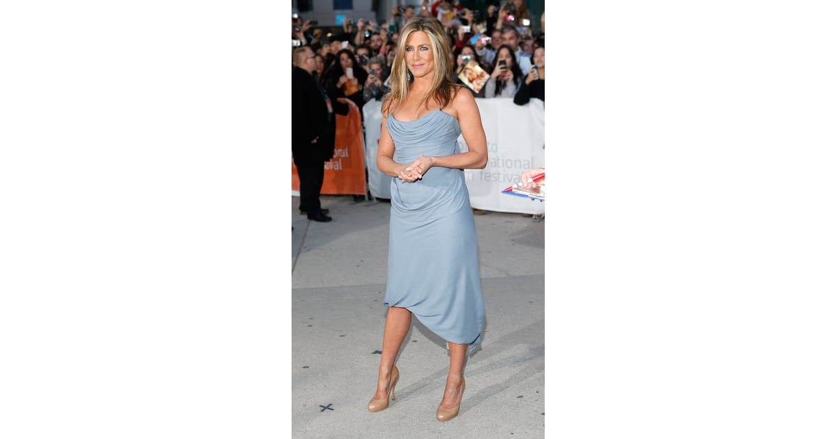 Celebrity Amp Entertainment Jennifer Aniston And Justin
