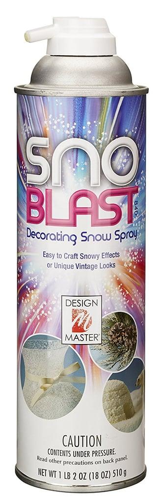Artificial Snow Spray