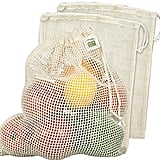 Ecobags Organic Net Produce Bag