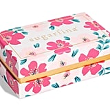 Sugarfina Floral 2-Piece Candy Bento Box