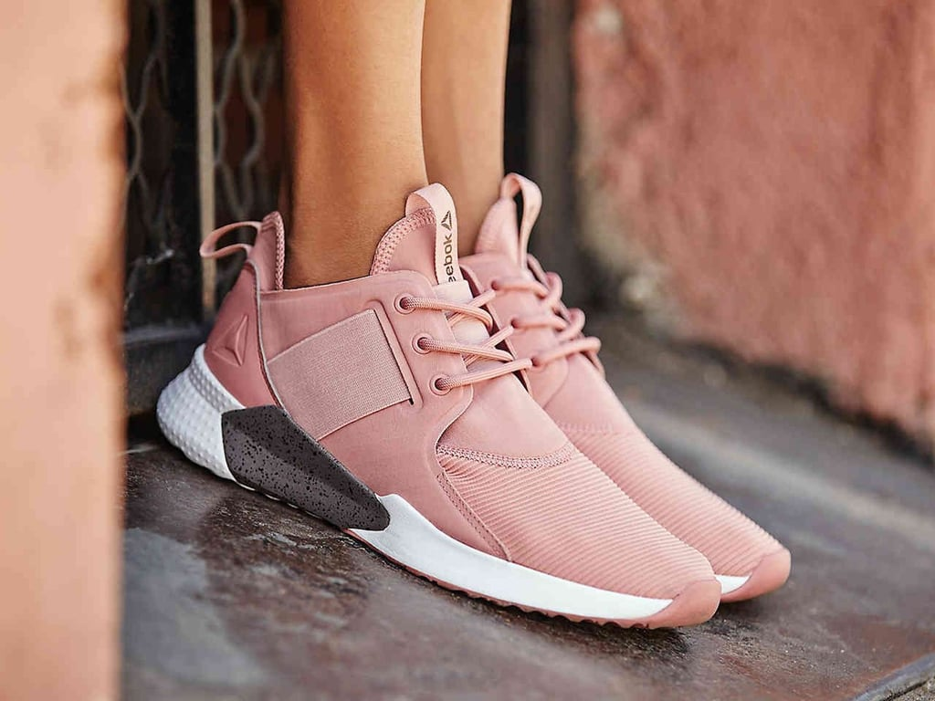 Best Pink Sneakers | POPSUGAR Fitness