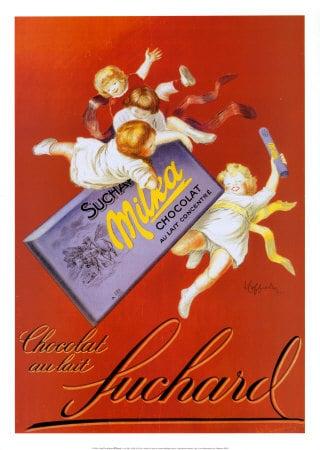 Milka Chocolat