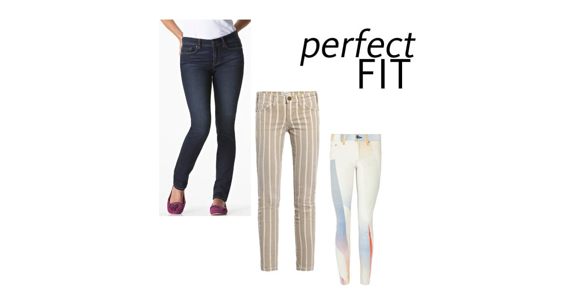 Best Jeans For Your Body Shape The Best Denim Online Buys