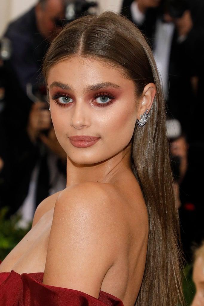 Celebrity Hair And Makeup At Met Gala 2017 POPSUGAR Beauty