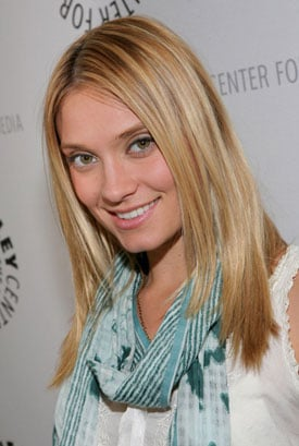 Interview with Spencer Grammer of ABC Family's Greek