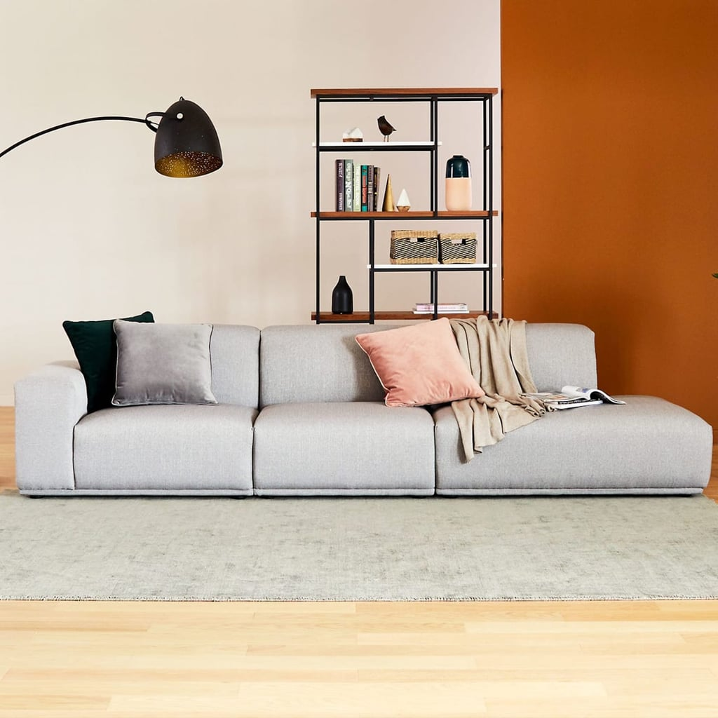 Picture of: Best And Most Comfortable Couches And Sofas 2020 Popsugar Home