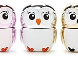 Owl Lip Gloss Set