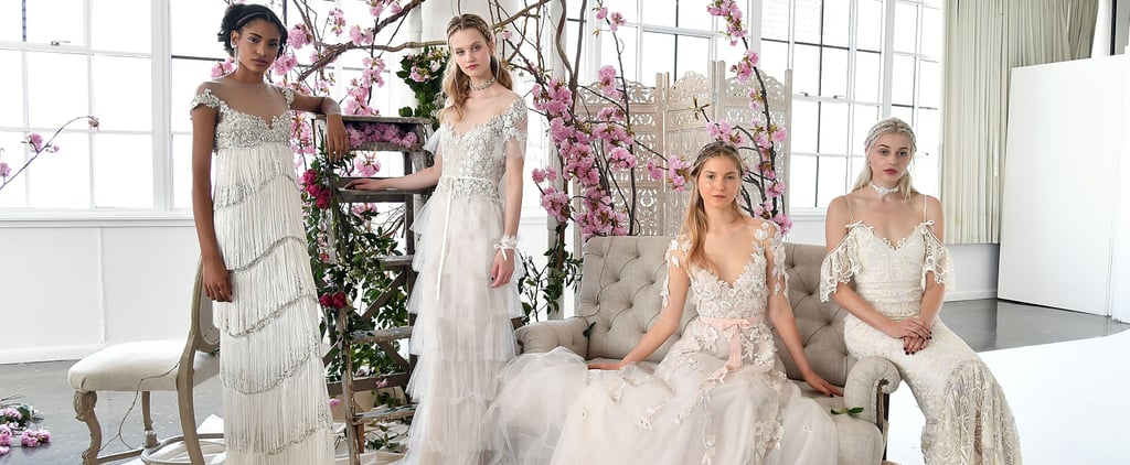 The 8 Most Popular Wedding Dress Designers Right Now