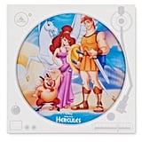Hercules Picture Disc Vinyl LP Record