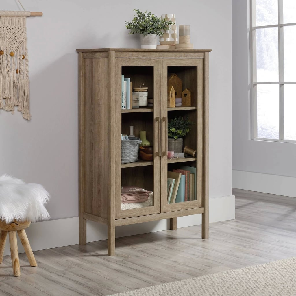 Anda Norr Display Cabinet