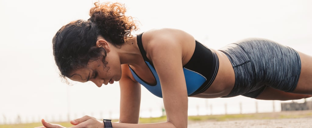 4 Ab Workout Mistakes That Could Be Hurting Your Back