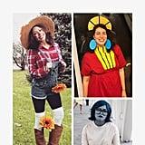 Women's Costume Ideas 2018