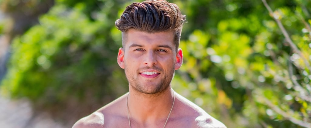 Teddy Briggs Love Island Elimination Interview 2018