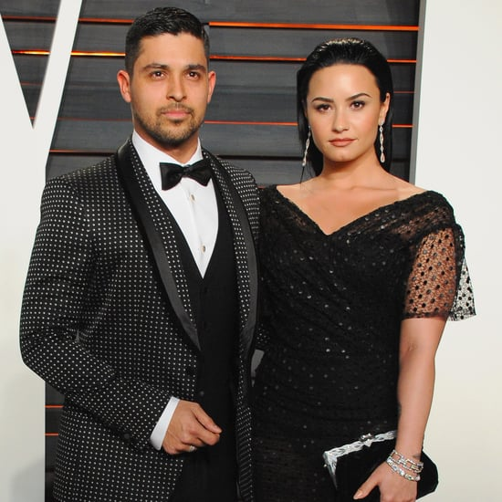 Demi Lovato and Wilmer Valderrama Break Up