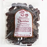 Dried Pitted Tart Montmorency Cherries ($5)