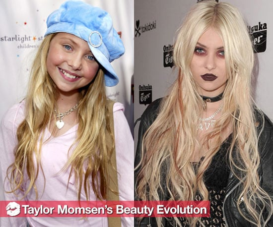 Taylor momsens hair and makeup changes 2010 12 28 100000 taylor momsens hair and makeup changes 2010 12 28 pmusecretfo Choice Image