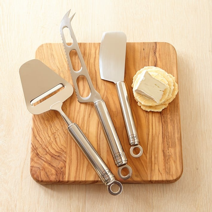 Rösle Cheese Knives ($23-$40)