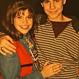 With Rider Strong