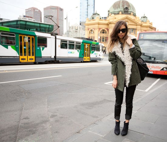 We Chat Australian Labels, Bondi Style, Blogger Best Friends, Russh Magazine and more with Fashion Toast's Rumi Neely