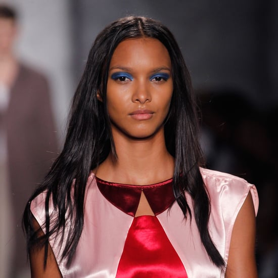 Marc Jacobs Beauty at 2014 Spring New York Fashion Week